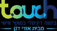 לוגו אודי דגן