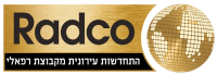 לוגו לרקע שחור