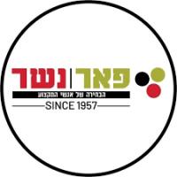 נוני ויצמן פאר נשר לוגו