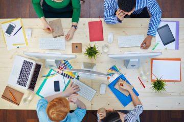 שינוי תפקידי – כלי אפקטיבי ומחויב המציאות להתאמת המשאב האנושי לצרכים